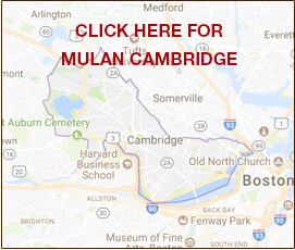 Mulan Cambridge